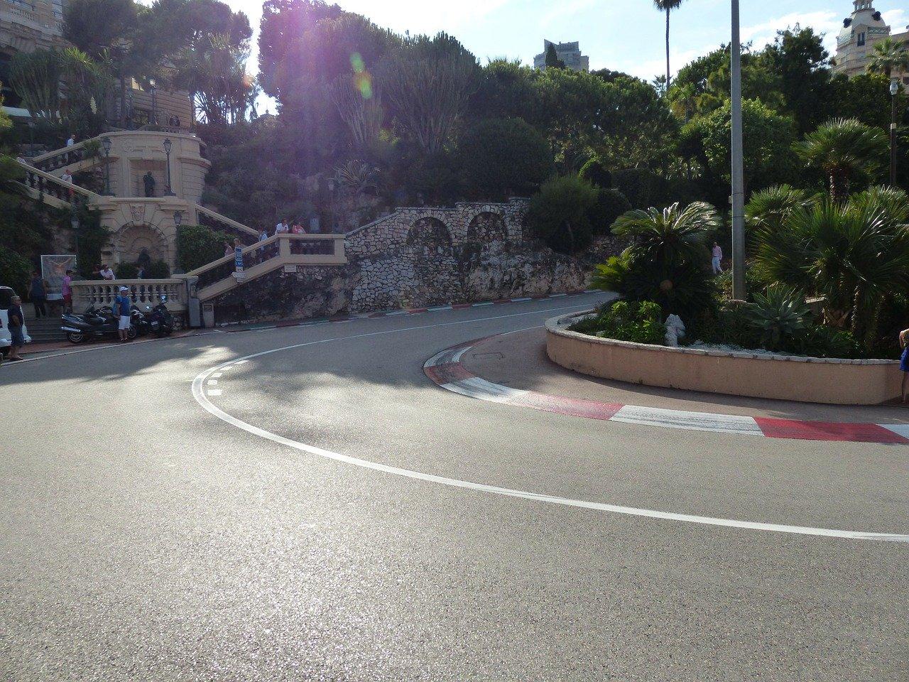 Monaco Serpentina