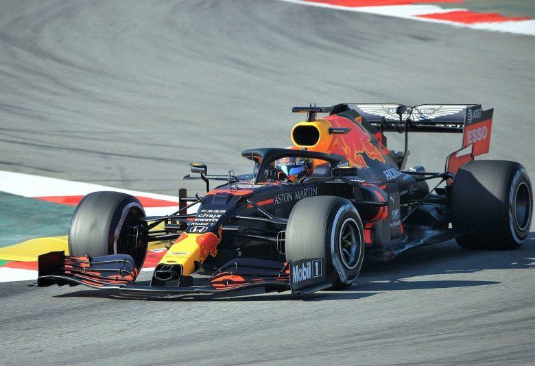 Nova sezona Formule 1